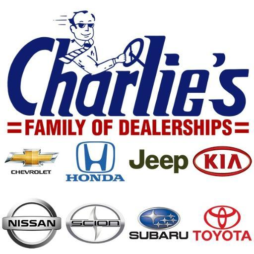 Charlie's Logo ACC