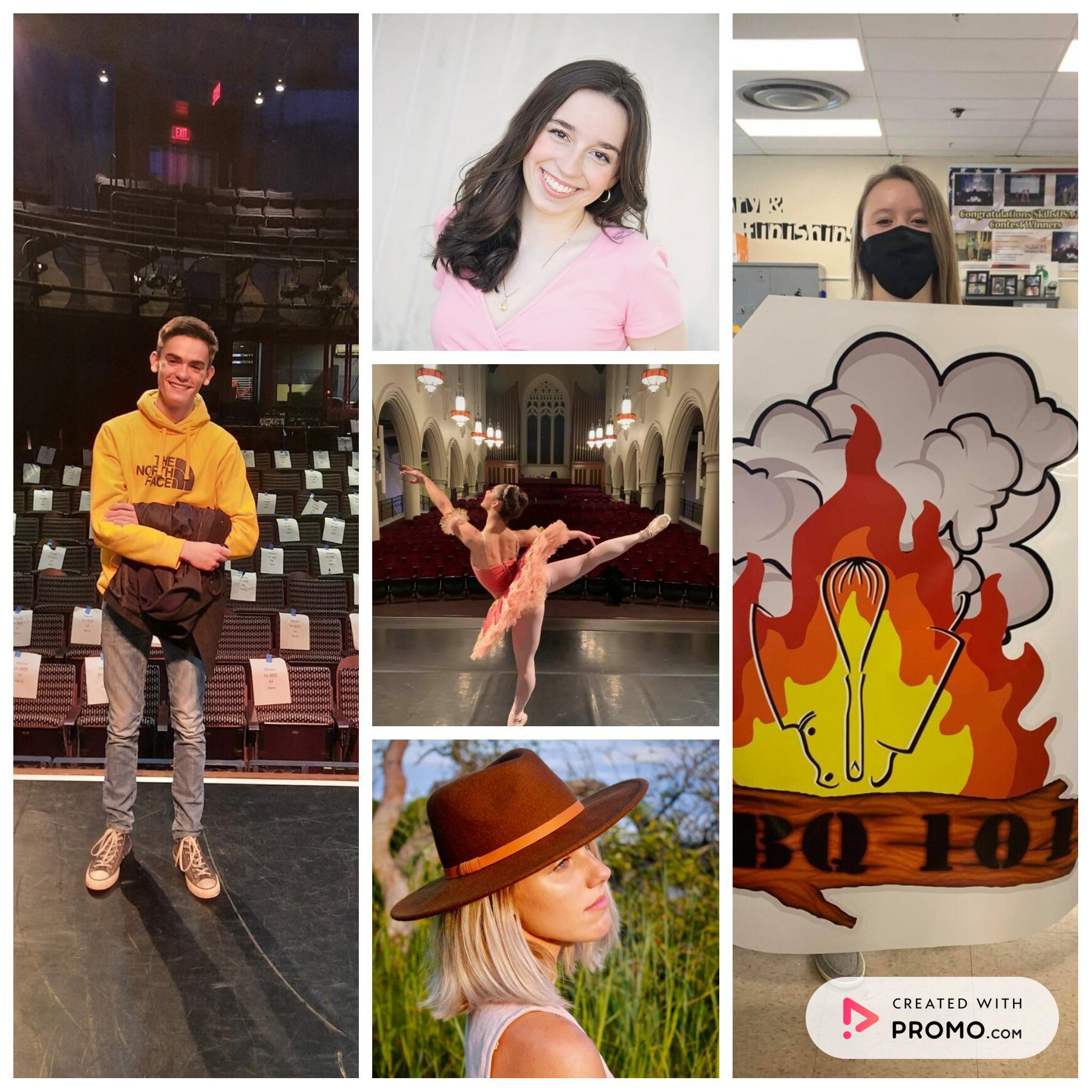 Promo-Collage