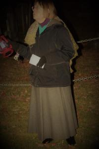 Mrs. Charles Bliss