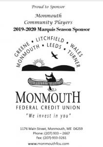 Monmouth FCU