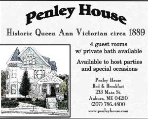 Penley House